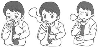 アルコールの人体への影響 - hama-med.ac.jp
