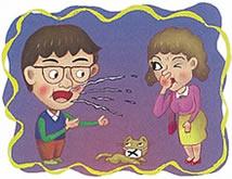 口臭 予防 飲み物